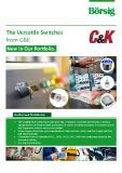 [PDF] C&K flyer