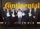 ContiTech Honors Suppliers of the Year