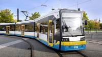 Upgrades for Schwerin's trams: Kiepe Electric is delivering effective retrofit solutions and enhancing passenger comfort with new HVAC systems. | © NVS