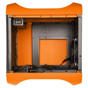 BitFenix Prodigy M - orange