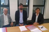 Palfinger Platforms Italy and Palazzani Industrie sign technical and sales agreement