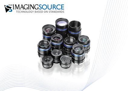 5 MP Lenses