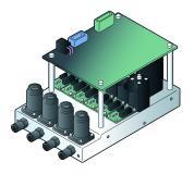 Die hochintegrierten Systeme lassen sich sehr detailliert an Kundenanforderungen anpassen und erhöhen die Sicherheit im Prozess/ Bild: Bürkert Fluid Control Systems