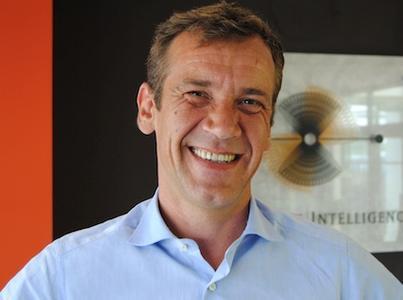 Sven Borgmann war zuvor bei Nice Systems tätig / Foto: Interactive Intelligence GmbH
