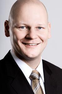 Portrait Tim Schütte