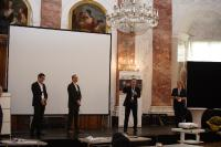 Voller Erfolg: CYBERSECURITY CONFERENCE trotzt Corona