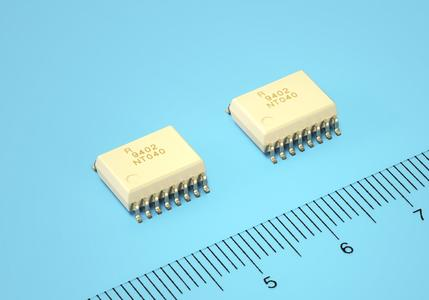 Renesas Electronics Introduces Optocoupler with Industry-Leading Fast Switching and Integrated IGBT Protection Function
