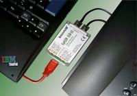 EyeSDN USB-S0 im Einsatz
