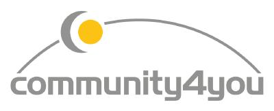 community4you AG ist TOP 100-Innovator 2021