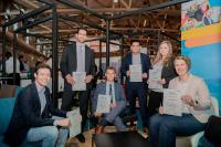 Die GEFMA-Förderpreise 2019 wurden auf der Servparc verliehen