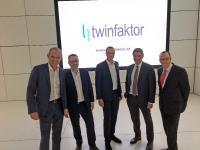 Wiener Städtische Versicherung und ConVista gründen Joint Venture: die twinfaktor