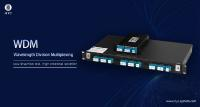 WDM for Optical Fiber Capacity Expansion