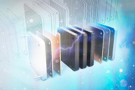 Freudenberg investiert in Brennstoffzellen- und Batterietechnologie
