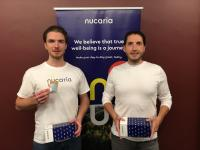 adesso beteiligt sich an Start-up nucaria