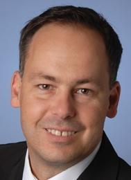 Andreas Seum, CSO von ASC