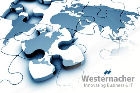 Global SAP Roll Outs by Westernacher
