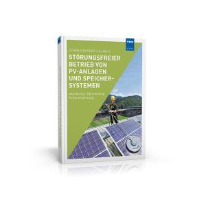 Cover Störungsfreier Betrieb von PV-Anlagen und Speichersystemen