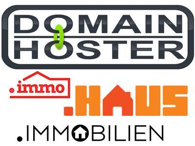 Domains für die Immobilienbranche