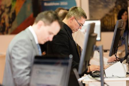 Auch in diesem Jahr können Sie sich in fünf deutschen Städten rund um ERP-Software informieren
