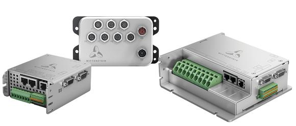The simco® drive provides high levels of intelligence and safety
