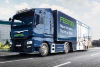 Festool Roadshow am 28. Juni 2018 in Aichstetten