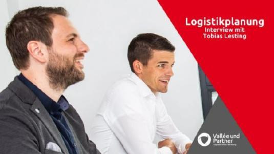 Logistikplanung – Wie die Profis vorgehen