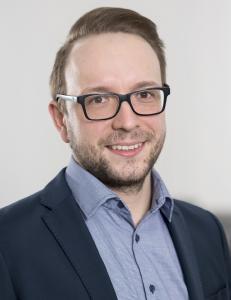 Bartosch Jauernik steht für Fragen zu OPC UA zur Verfügung und gibt praktische Hinweise hinsichtlich Implementierung und Prozesse.
