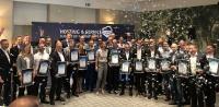 Die Gewinner der Hosting & Service Provider Awards 2019 (Vogel IT-Akademie)