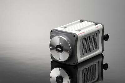 Hamamatsu introduces the new ImagEM X2 EM-CCD camera with fast 70 frames per second readout