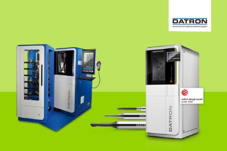 At this year's IDS, DATRON AG presents a wide range of CAD / CAM solutions for added value in dental productivity
