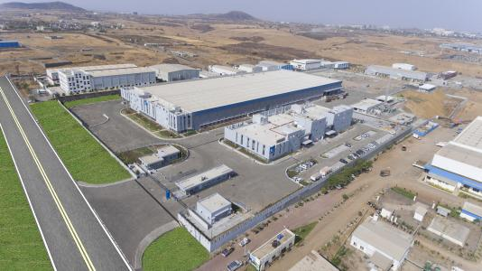 thyssenkrupp inaugurates world-class elevator manufacturing site in Pune, supporting fast-paced urban development in India