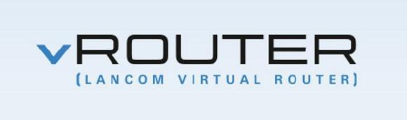 Logo LANCOM vRouter