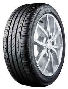 Neben den Notlaufeigenschaften bietet DriveGuard Sicherheit bei Nässe (EU-Reifenlabel A) und einen geringen Rollwiderstand (EU-Reifenlabel C).