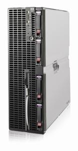 HP Integrity BL870c