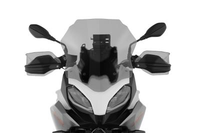 ... and smoked grey for the BMW F 900 XR (Item-no.: 30742-006)