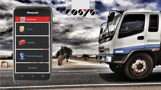 COSYS Transport Software