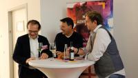 """MediaWorks After 5 Vol. 4 in der """"Höhle der Löwen"""""""