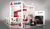 ADLINK Technology to unveil ATCA, CompactPCI, COM Express and COM products at Embedded World 2012, Nuremberg
