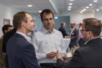Erfolgreiches EPIC-Meeting im PI-Technologiezentrum Karlsruhe