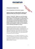 [PDF] Pressemiteilung: Olympus bringt neue ZUIKO DIGITAL Objektive mit Supersonic Wave Drive AF-System auf den Markt