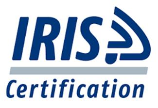 Again Best Score for IRIS Certification