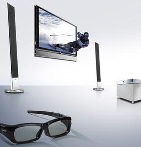 Loewe 3D System