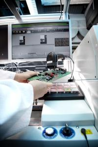 Elektronikfabrik Limtronik erzielt Wertschöpfung durch Daten