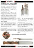 [PDF] Pressemitteilung: DSAS-Bohrer für die Bearbeitung von hitzebeständigen Superlegierungen