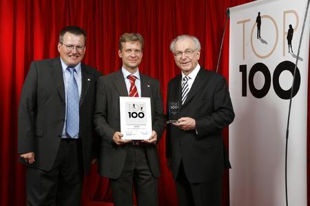 Top 100, Peter Ziras, Martin Bucher, Lothar Späth