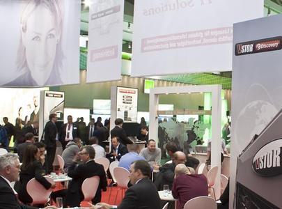 ARTEC IT Solutions auf der CeBIT 2012 (www.artec-it.de)