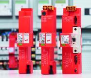 DEHNshield ZP – das Original ist immer die richtige Wahl zum Einsatz im Hauptstromversorgungssystem bei Wohngebäuden ohne und mit überstromgeschützter 230 V Spannungsversorgung für RfZ / APZ nach VDE-AR-N 4100