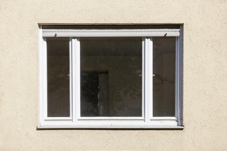 GENEO INOVENT fügt sich ohne störende Anbauten in das Fassadenbild ein. Bildrechte: REHAU