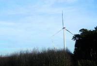 Windpark Schlenzer I, 3U ENERGY PE GmbH