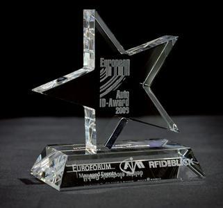 European AutoID-Award